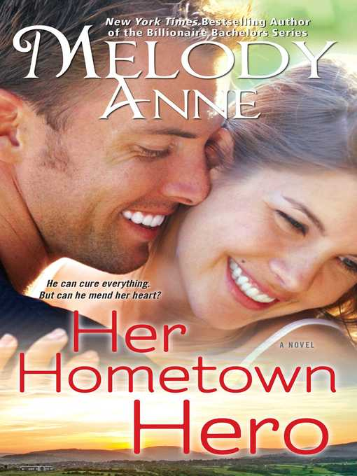 Cover image for Her Hometown Hero