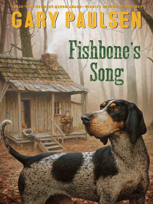 Cover of Fishbone's Song