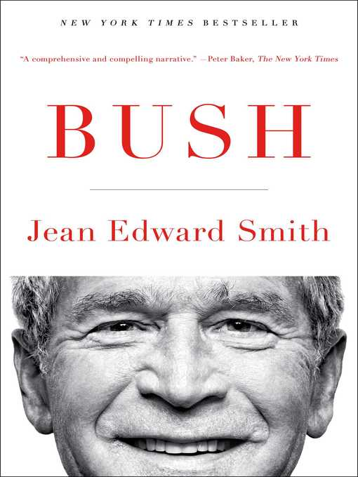 Cover image for Bush