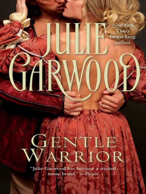 Title details for Gentle Warrior by Julie Garwood - Available