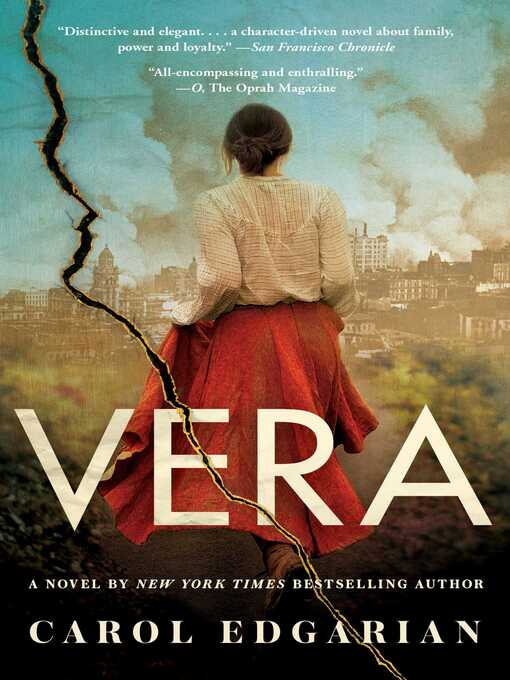 Title details for Vera by Carol Edgarian - Available