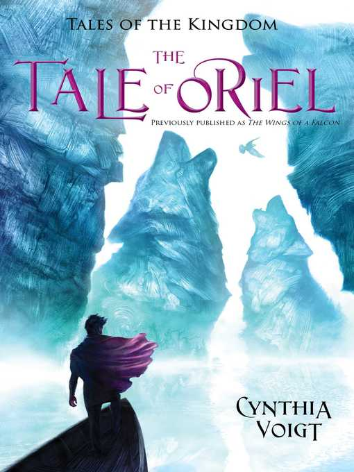 Cover of The Tale of Oriel