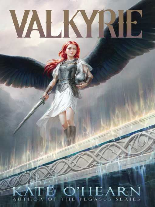 Title details for Valkyrie by Kate O'Hearn - Wait list