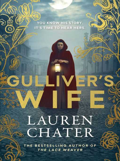 Title details for Gulliver's Wife by Lauren Chater - Available