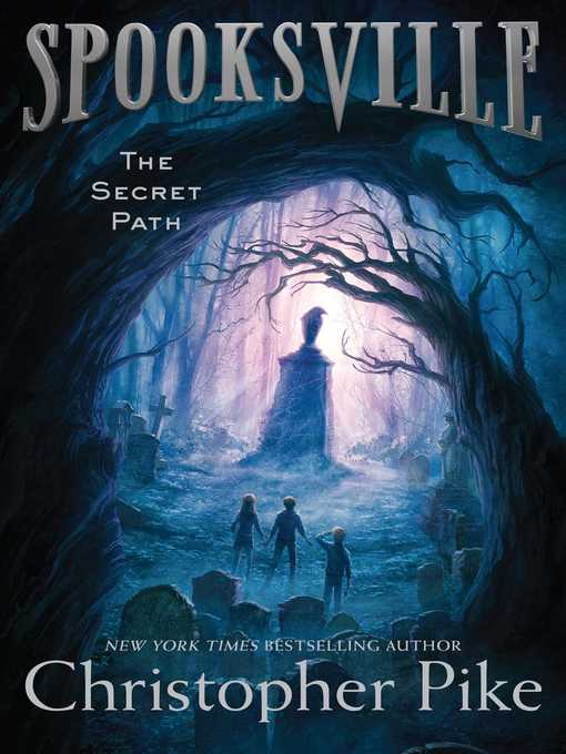Title details for The Secret Path by Christopher Pike - Wait list
