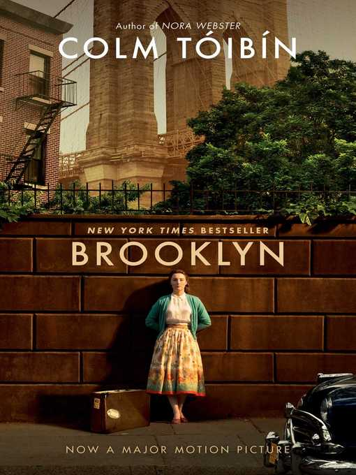Title details for Brooklyn by Colm Toibin - Available