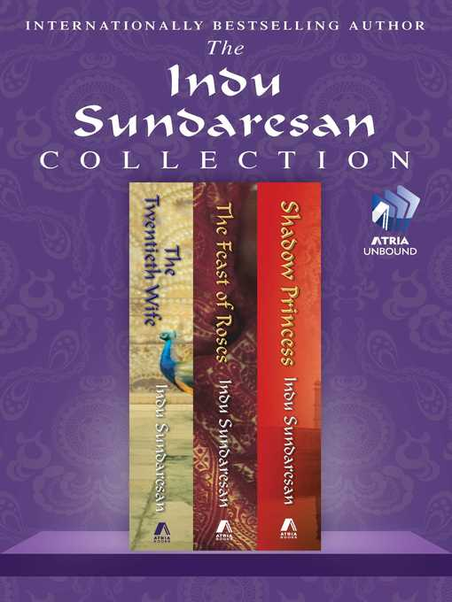 Title details for The Indu Sundaresan Collection by Indu Sundaresan - Available