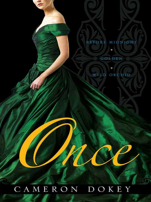 Title details for Once by Cameron Dokey - Wait list