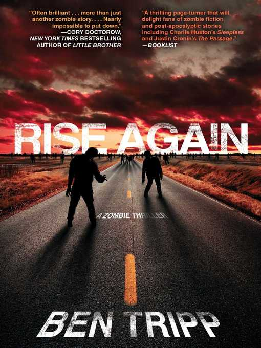Title details for Rise Again by Ben Tripp - Available