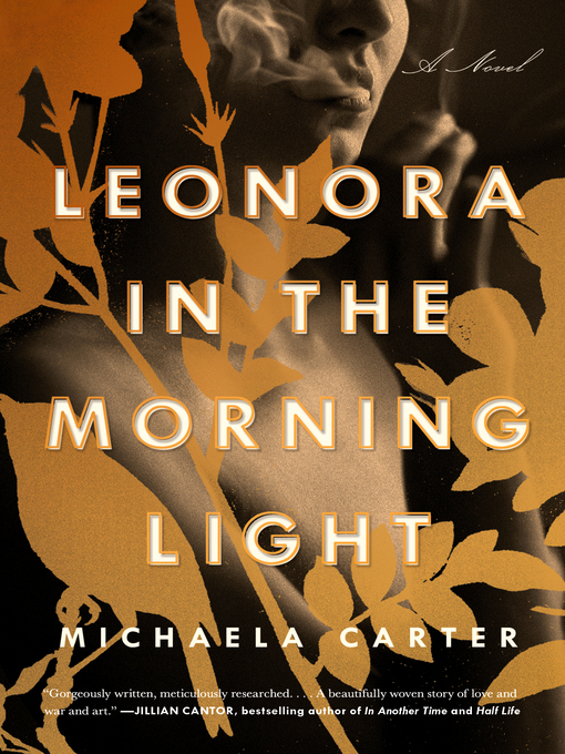 Title details for Leonora in the Morning Light by Michaela Carter - Wait list