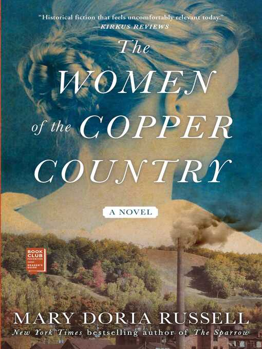 Title details for The Women of the Copper Country by Mary Doria Russell - Wait list
