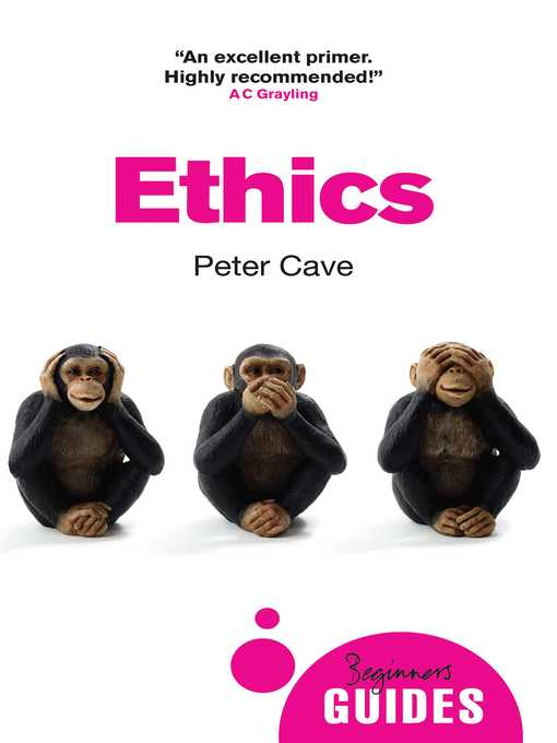 Title details for Ethics by Peter Cave - Available