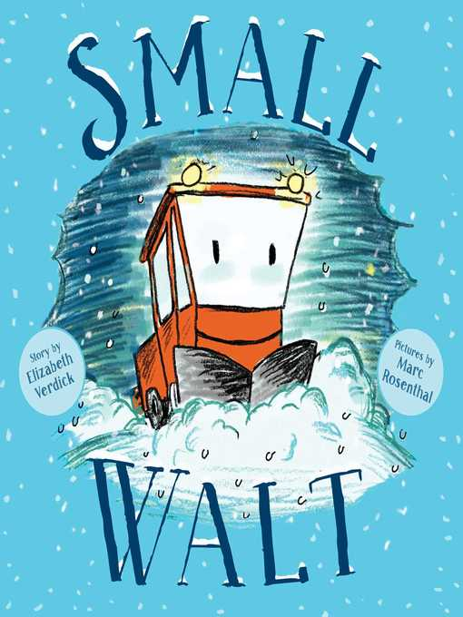 Cover of Small Walt