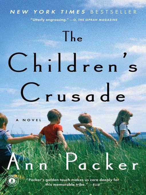 Title details for The Children's Crusade by Ann Packer - Wait list