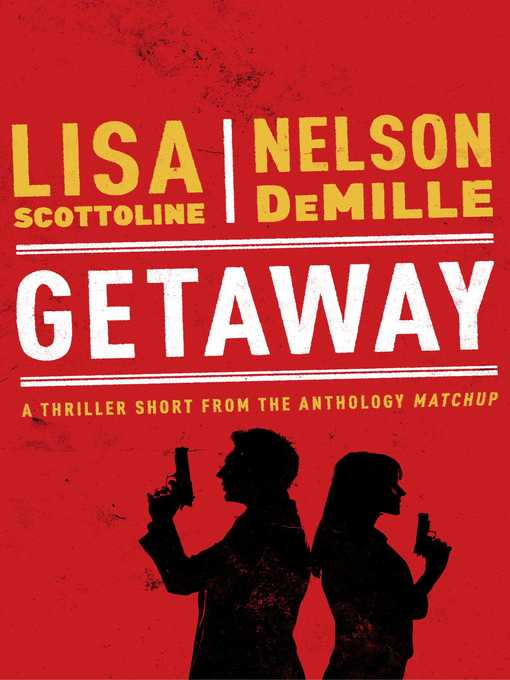 Cover image for Getaway