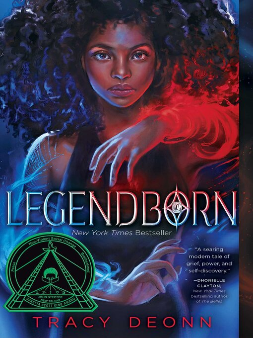 Title details for Legendborn by Tracy Deonn - Available