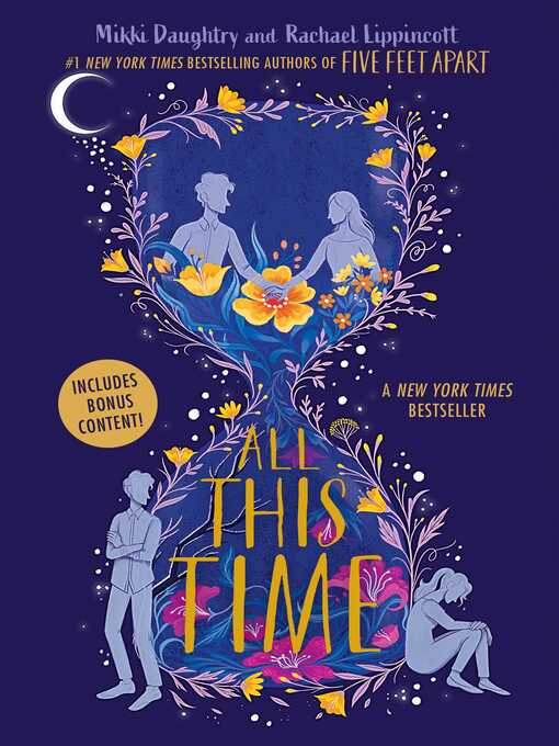 Title details for All This Time by Mikki Daughtry - Wait list