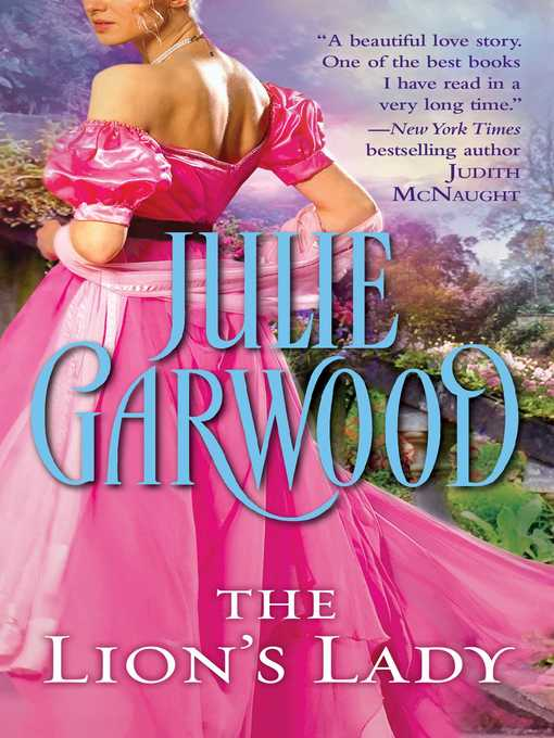Title details for The Lion's Lady by Julie Garwood - Wait list