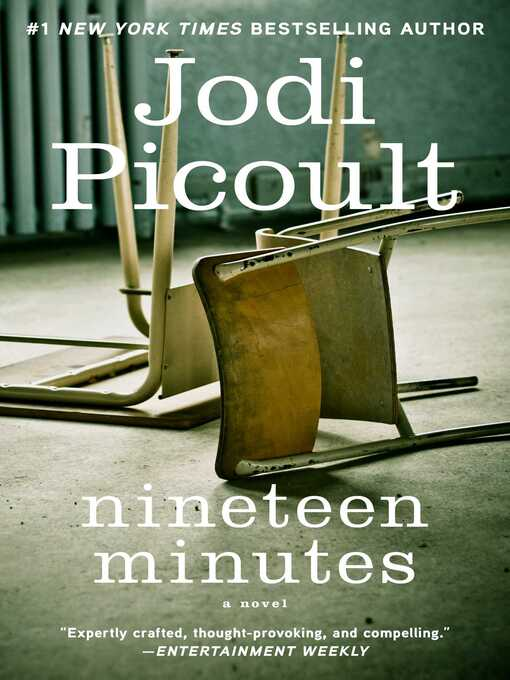 Title details for Nineteen Minutes by Jodi Picoult - Wait list