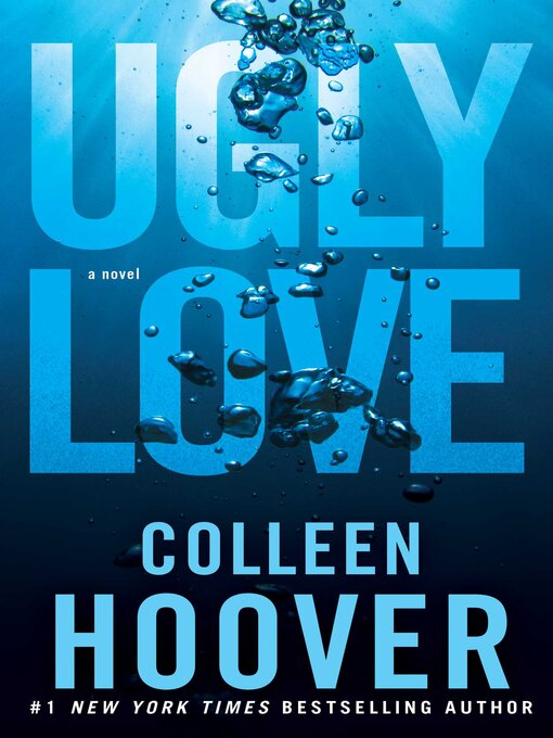 Title details for Ugly Love by Colleen Hoover - Available