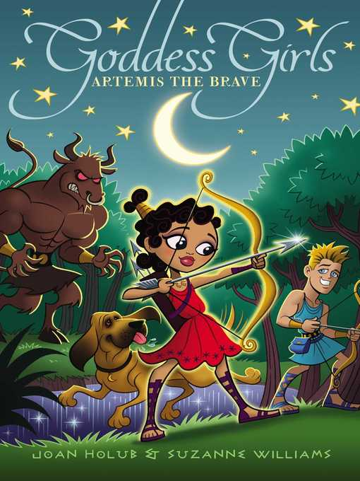 Title details for Artemis the Brave by Joan Holub - Available