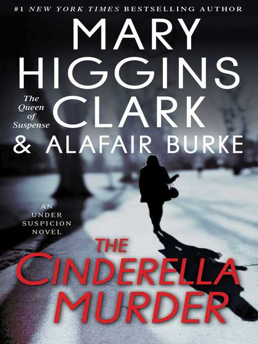 Title details for The Cinderella Murder by Mary Higgins Clark - Wait list