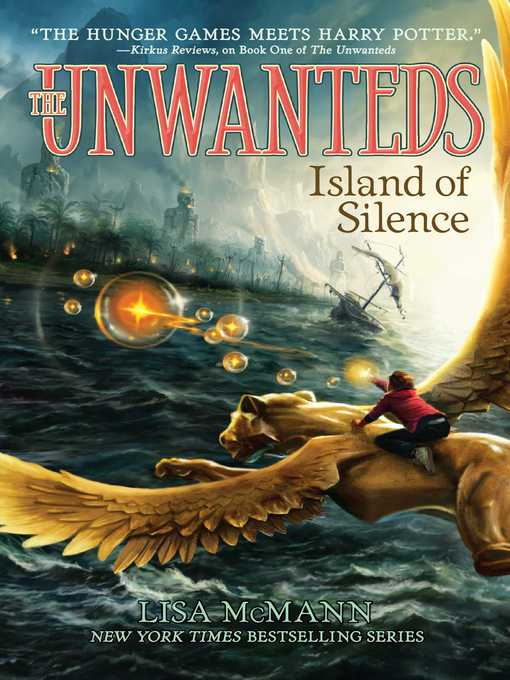 Title details for Island of Silence by Lisa McMann - Wait list