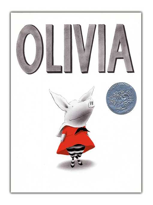 Title details for Olivia by Ian Falconer - Available