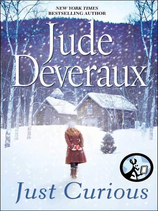 Title details for Just Curious by Jude Deveraux - Available