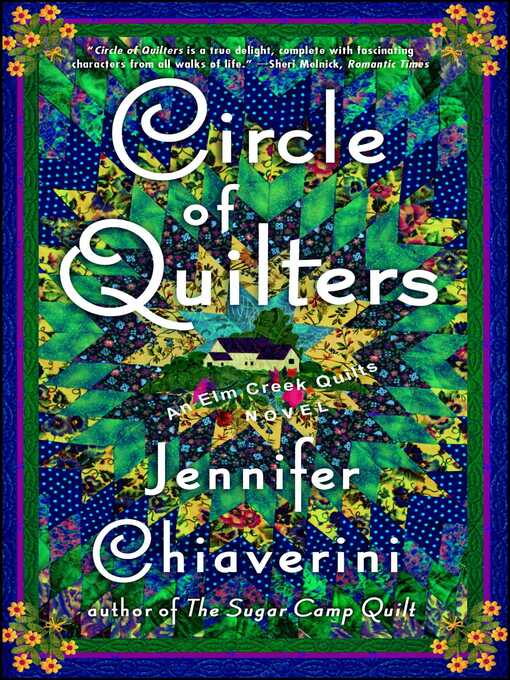 Title details for Circle of Quilters by Jennifer Chiaverini - Available