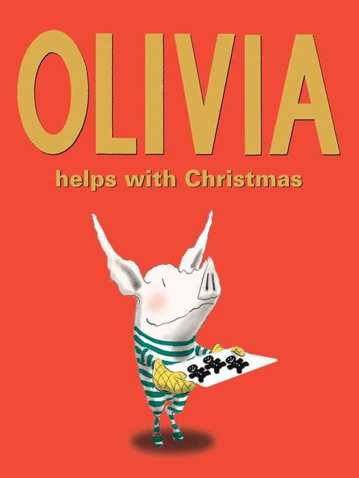 Title details for Olivia Helps with Christmas by Ian Falconer - Wait list