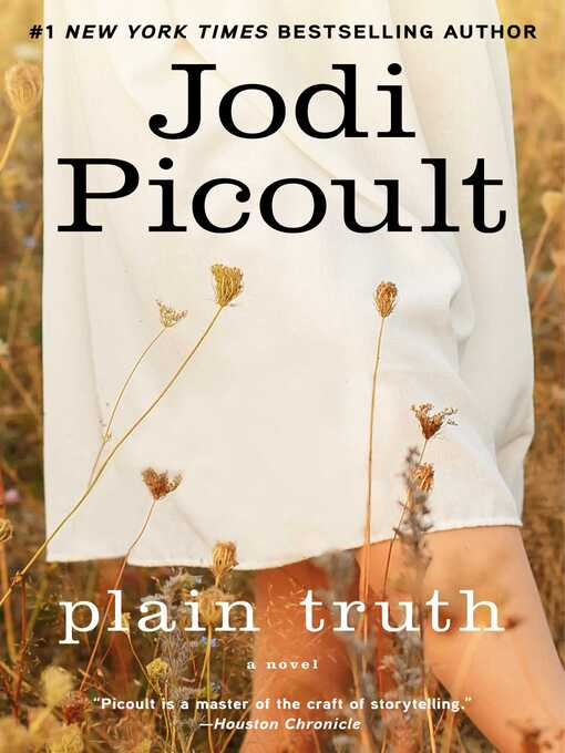 Title details for Plain Truth by Jodi Picoult - Wait list