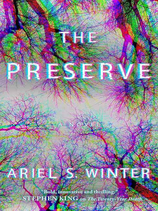 Title details for The Preserve by Ariel S. Winter - Available