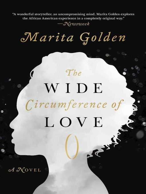 Title details for The Wide Circumference of Love by Marita Golden - Wait list