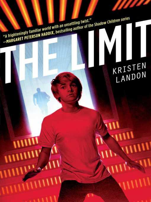 Title details for The Limit by Kristen Landon - Wait list