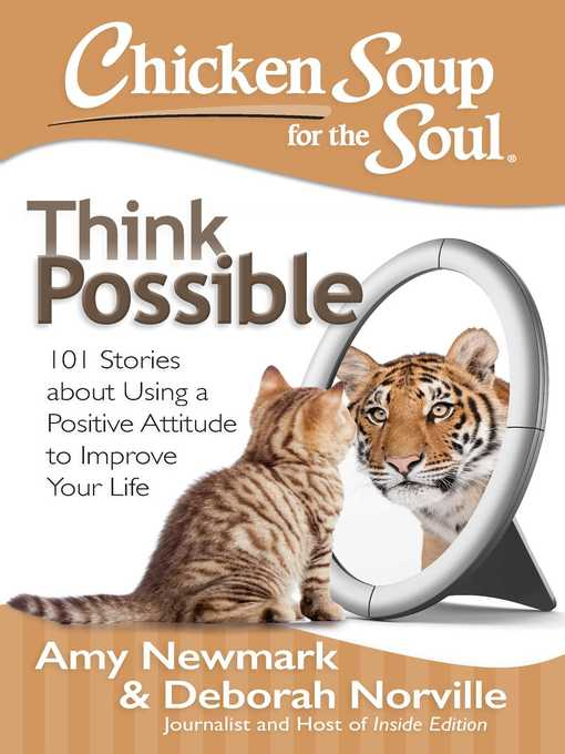 Title details for Think Possible by Amy Newmark - Wait list