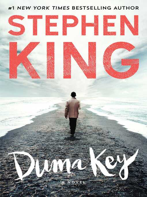 Title details for Duma Key by Stephen King - Available