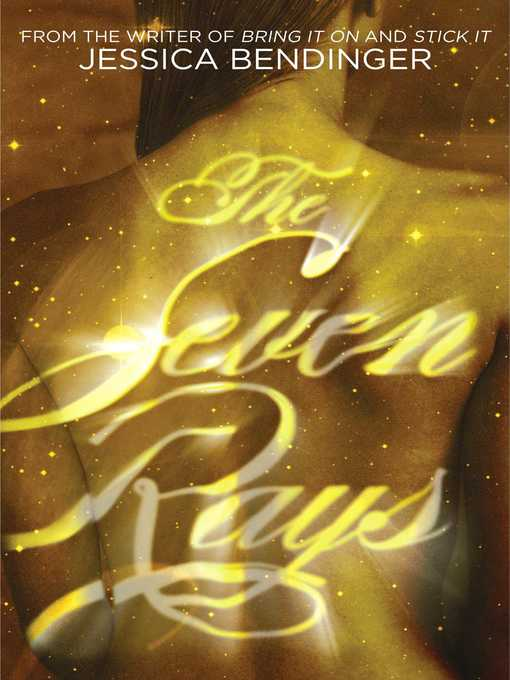 Title details for The Seven Rays by Jessica Bendinger - Wait list