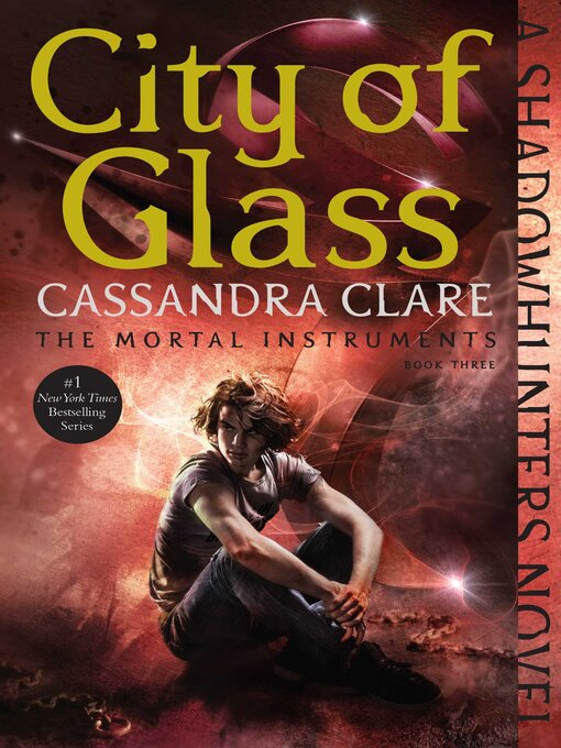 Cover of City of Glass