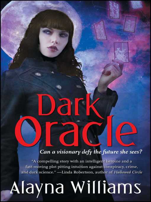 Title details for Dark Oracle by Alayna Williams - Wait list