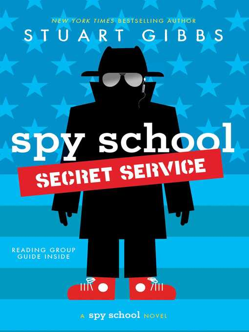 Title details for Spy School Secret Service by Stuart Gibbs - Wait list