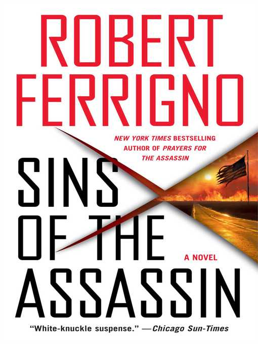 Title details for Sins of the Assassin by Robert Ferrigno - Available