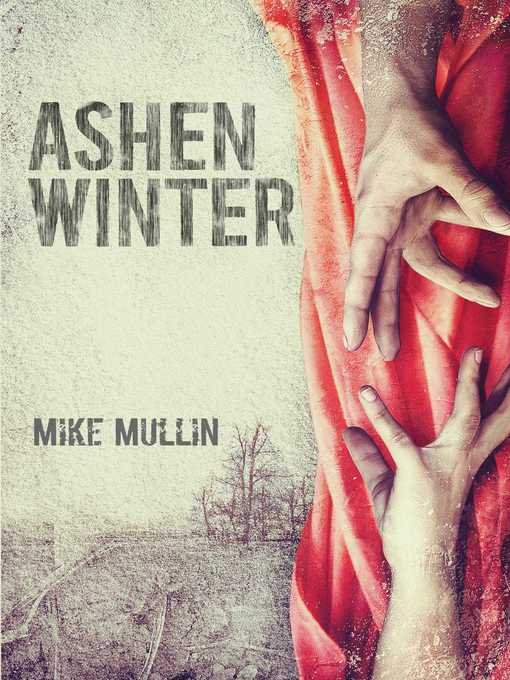 Cover image for Ashen Winter