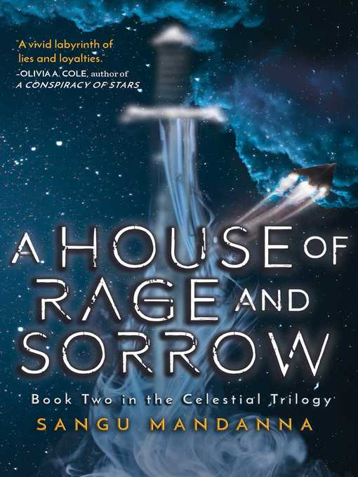 Title details for House of Rage and Sorrow by Sangu Mandanna - Available