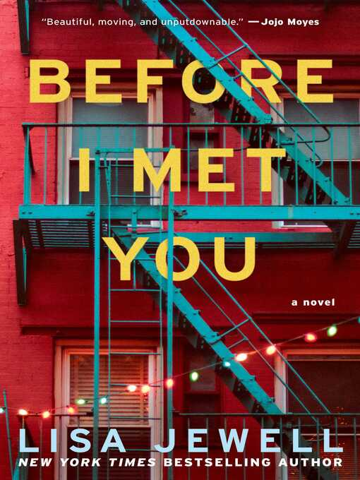 Title details for Before I Met You by Lisa Jewell - Available