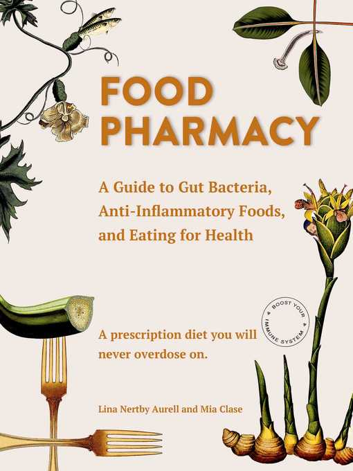 Title details for Food Pharmacy by Lina Aurell - Available