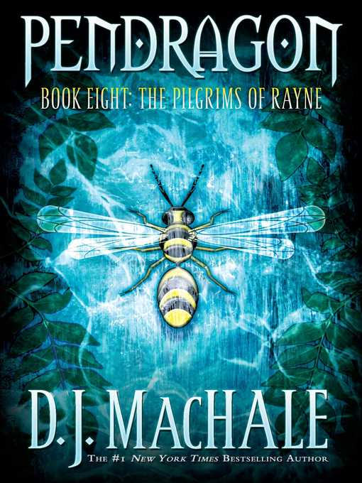 Title details for The Pilgrims of Rayne by D.J. MacHale - Wait list