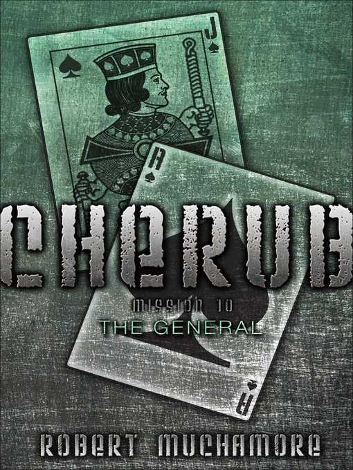 Title details for The General by Robert Muchamore - Available