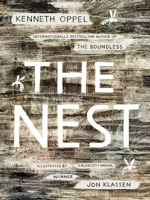 Title details for The Nest by Kenneth Oppel - Available