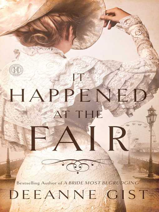 Title details for It Happened at the Fair by Deeanne Gist - Wait list